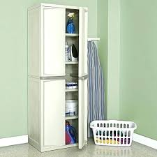 Rubbermaid Storage Cabinet In H X In W X In D Tool Rubbermaid