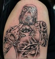 Borderlands 2 Borderlands And Tattoos And Body Art On