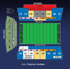 Tu Stadium Map Parking Stadium Policies Archive