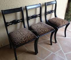 zebra print dining chair covers ideas intended for animal chairs designs 13