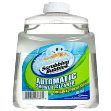 34 oz automatic shower refill 6 pack
