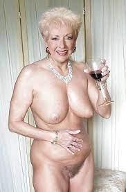 Granny Older Seniors Nude 39 Pics