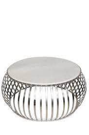 bernado silver marble coffee table birds of a feather free