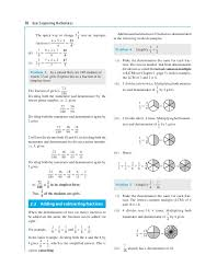 10 7 areas of circles and sectors form g answers basicengineeringmathematicse5 130430042844 phpapp01 3