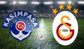 Kasımpaşa - Galatasaray maçı ne zaman, saat kaçta, hangi kanalda? -  Galatasaray (GS) Haberleri