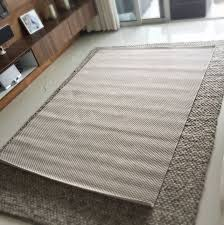 endearing outdoor rugs ikea 8 new rug large beyondthelevant rattan rug ikea home pictures