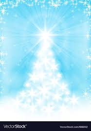 light blue christmas background. Contemporary Background Light Blue Christmas Tree Background Vector Image Throughout Blue Christmas Background