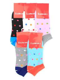 <b>Женские носки Байвэй</b> 103 хлопок