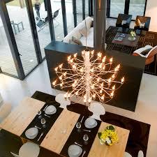 flos lighting new york. FLOS 2097 Modern Pendant Lamp Contemporary-living-room Flos Lighting New York