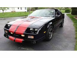 Classic Chevrolet Camaro IROC-Z for Sale on ClassicCars.com