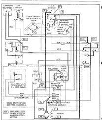 1997 ezgo workhorse wiring diagram wiring library ez go workhorse wiring diagram i pro me for alluring golf cart on