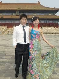 Mariage Chinois Photos Couple