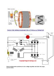 alternator wiring diagram internal regulator alternator alternator wiring diagram internal regulator alternator auto on alternator wiring diagram internal regulator