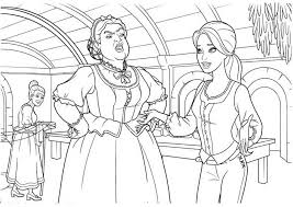 barbie doll out makeup games coloring pages 429241