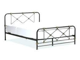 twin metal platform bed afccweborg