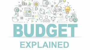 Budget 2019 Explained In 5 Charts All Sectors Ministries