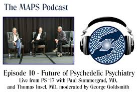 maps episode 10 future of psychedelic psychiatry zachleary com Maps Psychedelic please visit www maps org for more information psychedelicspsychiatry maps psychedelic conference