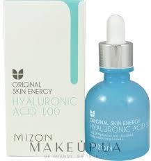 Mizon <b>Hyaluronic Acid</b> 100 - <b>Гиалуроновая сыворотка</b>: купить по ...