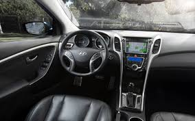 2014 Hyundai Elantra Gt Review Notes