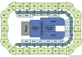 Dow Arena At Dow Event Center Tickets And Dow Arena At Dow