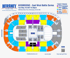 Seating Plan Hershey Centre Mississauga Hershey Centre Png