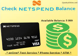 A netspend reload pack is a product that allows the user to load money onto a netspend debit card, also known as a general purpose reloadable (gpr) card. Netspend Card Balance Four Simple Ways To Check Netspend Balance