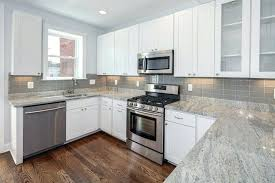 countertops for white cabinets quartz with white cabinets door gray backsplash off white cabinets