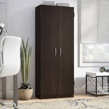 Banister 2 Door Storage Cabinet Reviews AllModern