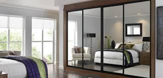 Built in wardrobe sliding doors