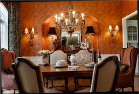 Formal Dining Rooms Elegant Decorating Ideas - Formal dining room design
