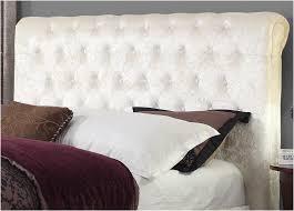 white velvet bed. Fine Velvet Sareer Stella White Velvet Bed And