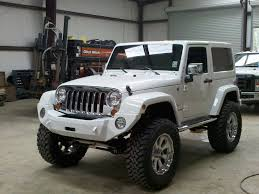 4 door jeep rubicon best of lifted white jeep excellent gallery with lifted white