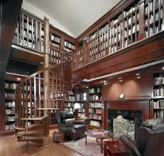 classic home office. Home Library Decor Idea Classic Design Ideas Imposing Style Office Decorating