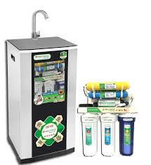 Ninomax - Thương hiệu máy lọc nước chất lượng cho gia đình bạn