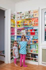 57 Clever Toy Storage Organization Ideas