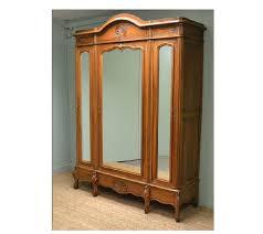 vintage antique furniture wardrobe walnut armoire. armoire vintage antique furniture wardrobe walnut