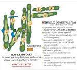 Sunset Hill Golf Club - The Friendly Place to Play