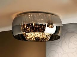 modern ceiling lighting. agros chandeliers with crystals einrichtungsideen - 15 modern ceiling lights that catch the eye immediately lighting g