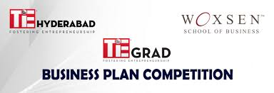 Woxsen School Of Arts And Design Reviews Book Tie Grad Business Plan Competition Closed Event