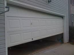 16x7 garage doorDont Panic Emergency Garage Door Repair  Common Garage Door