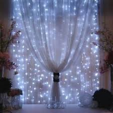 Curtain String Led Lights Releeder Led Curtain String Light 304 Led Icicle Light String 9 8ft X 9 8ft 8 Modes Setting Fairy String Twinkle Lights For Indoor Outdoor