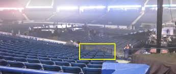 Allstate Arena Concert Seating Chart Interactive Map