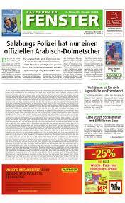 Sf 2016 05 By Salzburger Fenster Issuu