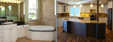 Kitchen And Bathroom Renovation Remodelling Impressive Inspiration