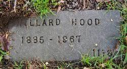 Willard Hood (1885-1967) - Find A Grave Memorial