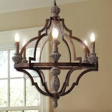 wooden chandeliers beautiful modern lighting solutions designinyou com decor