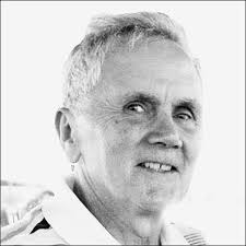 JAMES MCLARNON Obituary (2019) - Boston Globe