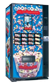 Dippin Dots Vending Machine Near Me Unique America's Best Ice Cream Mini Melts Dippin Dots Flavors And