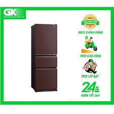 CGX46EN-GBR - Tủ Lạnh Mitsubishi inverter 365 Lít MR-CGX46EN-GBR-V