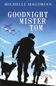 books archive • give a book eleanor catton goodnight mister tom by michelle magorian
